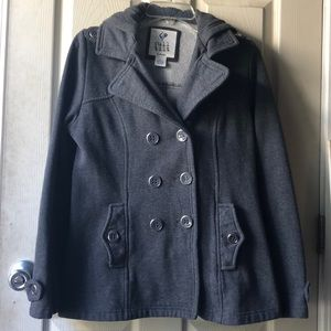 Full Tilt grey jacket